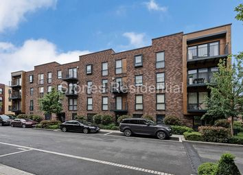 Thumbnail 1 bed flat for sale in Howard Road, Stanmore