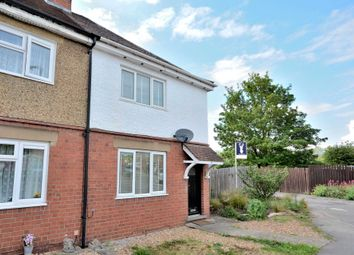 Thumbnail 3 bed semi-detached house to rent in King George Crescent, Stony Stratford, Milton Keynes