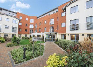 Josiah Drive, Ickenham UB10. 1 bed flat for sale