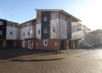 Thumbnail 2 bed flat for sale in Burford Gardens, Cardiff, Caerdydd