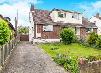 Thumbnail 3 bed semi-detached house for sale in Fambridge Road, Maldon