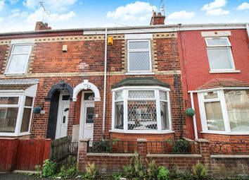 2 bed terraced house for sale in Ceylon Street, Hull, East Yorkshire HU9