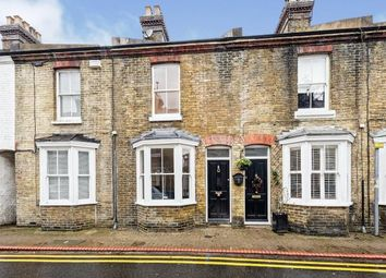St Peters Grove, Canterbury, Kent, England CT1. 3 bed terraced house for sale