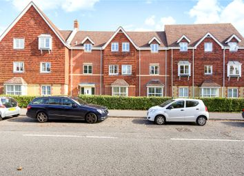 Thumbnail 2 bed flat for sale in Ottawa Drive, Liphook, Hampshire