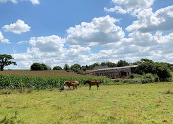Thumbnail Land for sale in Superb Barn For Conversion, Cullompton, Devon