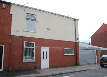 Thumbnail 2 bedroom terraced house for sale in Sloane Street, Bolton, Lancashire