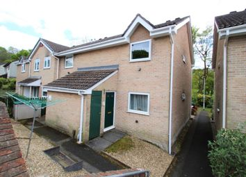 Thumbnail 1 bed flat to rent in Whitleigh Avenue, Crownhill, Plymouth