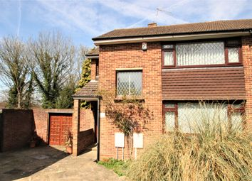 Thumbnail 1 bed semi-detached house for sale in Shirley Gardens, Rusthall Tunbridge Wells
