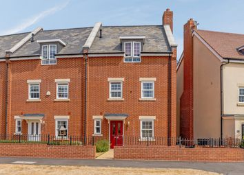 4 bed town house for sale in Planets Way, Biggleswade, Bedfordshire SG18
