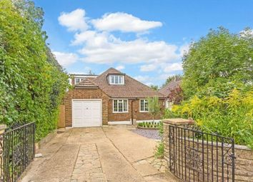 Thumbnail 3 bed detached bungalow for sale in Marlpit Lane, Coulsdon