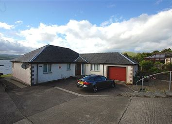 Thumbnail 3 bed bungalow for sale in Scotholm Baycrofts, Cairndow