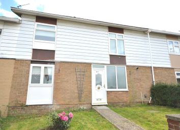 Thumbnail 4 bed terraced house for sale in Abbey Road, Basingstoke, Hampshire