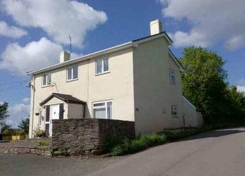 Thumbnail 4 bed detached house for sale in Old Monmouth Road, Abergavenny, Monmouthshire