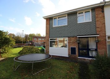 Maisemore, Yate, Bristol BS37. 3 bed end terrace house