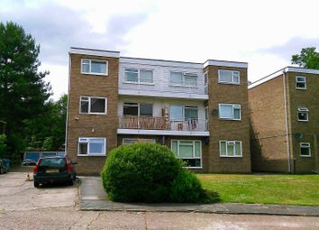 Thumbnail 1 bed flat for sale in Flat 16 Ian Court, Dacres Road, Forest Hill, London