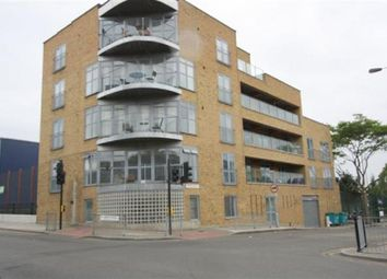 Thumbnail 2 bed flat to rent in 238 St James Road, Bermondsey, London