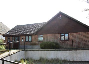 Thumbnail 4 bed detached bungalow for sale in Friday Street, Eastbourne