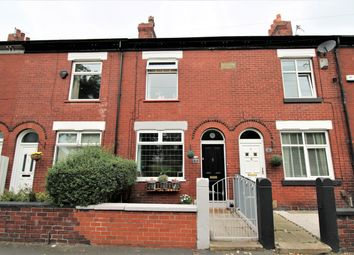 Maitland Street, Offerton, Stockport SK1. 2 bed terraced house