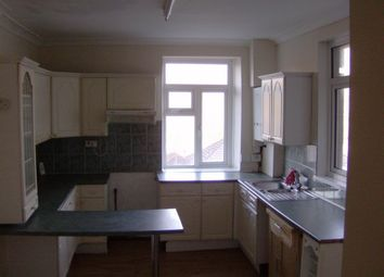 Thumbnail 4 bedroom terraced house to rent in Alexander Street, Ebbwvale
