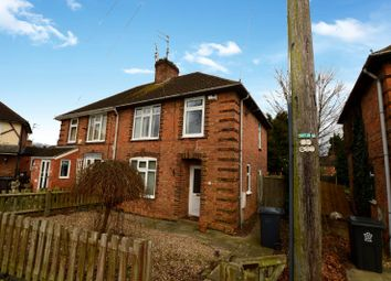 Thumbnail 3 bed semi-detached house to rent in Cottagers Close, Off Saffron Lane, Leicester