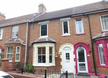 Thumbnail 3 bed terraced house for sale in West Street, Yeovil