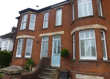 Thumbnail 3 bed terraced house to rent in High Park Road, Farnham