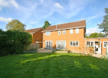 Thumbnail 4 bed detached house to rent in Shelley Close, Northwood