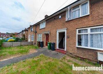 Thumbnail 3 bedroom terraced house to rent in Clementhorpe Road, Dagenham