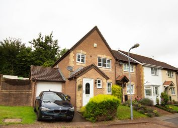 Thumbnail 3 bed semi-detached house for sale in Skibereen Close, Pontprennau, Cardiff