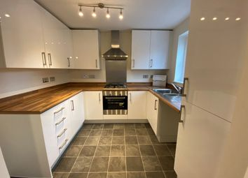 Thumbnail 2 bed end terrace house for sale in Cricketers Grove, Birmingham