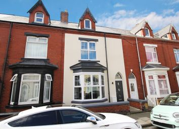 Thumbnail 3 bedroom terraced house for sale in Collingwood Road, Hartlepool, Cleveland