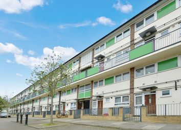 Thumbnail 3 bed flat for sale in Findhorn Street, London