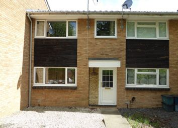 Thumbnail 3 bedroom terraced house for sale in Middlefields, Forestdale, Croydon