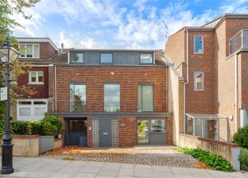 Thumbnail 4 bed terraced house to rent in Willoughby Road, Hampstead, London