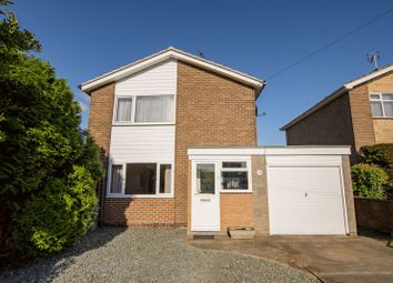 3 bed detached house for sale in Thornhill Drive, Boughton, Newark NG22