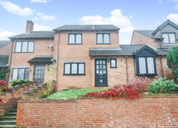 Thumbnail 3 bed terraced house for sale in Chapel Rise, Worthington