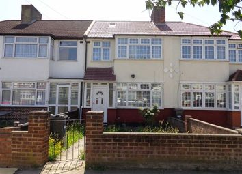 Thumbnail 3 bed property for sale in Hadley Gardens, Norwood Green, Middlesex