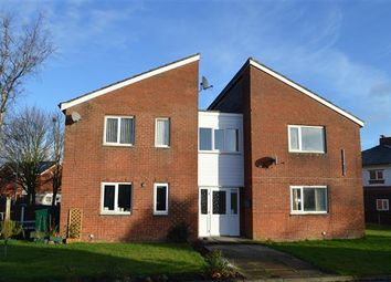 Thumbnail 1 bedroom flat to rent in Carrington Road, Adlington, Chorley