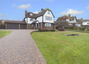 Thumbnail 6 bed detached house for sale in Roedean Way, Brighton, East Sussex