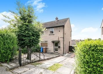 Thumbnail 2 bed semi-detached house to rent in Wedderburn Street, Dunfermline