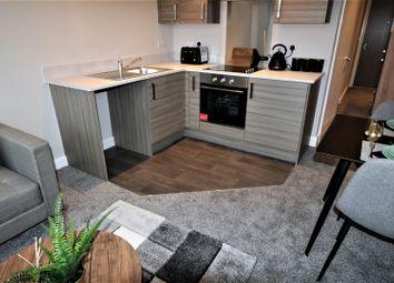 Thumbnail Studio to rent in Eastgate, Accrington