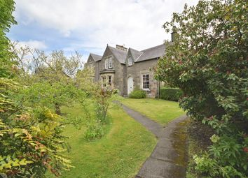Thumbnail 4 bed property for sale in Keir Street, Bridge Of Allan, Stirling