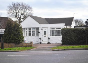 3 bed detached bungalow for sale in Poverest Road, Orpington, Kent BR5
