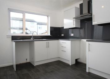 Thumbnail 3 bed terraced house for sale in Ambrose Rise, Livingston, West Lothian
