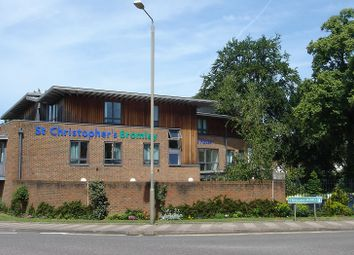Thumbnail Leisure/hospitality to let in Caritas House, Tregony Road, Orpington