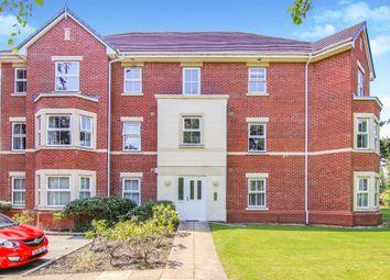 Thumbnail 2 bedroom flat for sale in Shrewsbury Road, Prenton