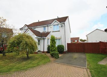 Thumbnail 3 bedroom semi-detached house for sale in Clattowoods Road, Dundee