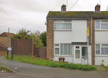 2 bed semi-detached house to rent in Bells Lane, Hoo, Rochester ME3