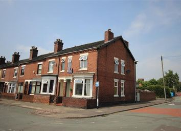 Thumbnail 3 bedroom town house for sale in Masterson Street, Fenton, Stoke-On-Trent
