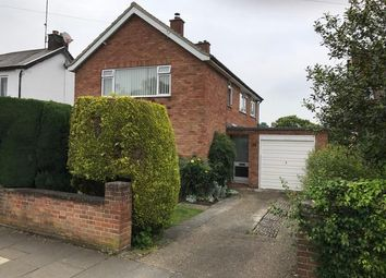 Thumbnail 3 bed property to rent in Henley Road, Ipswich